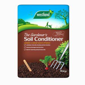 The Gardener's Soil Conditioner 50L