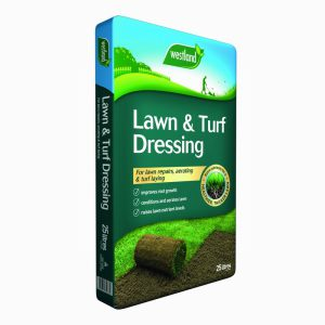 Lawn & Turf Dressing 25L