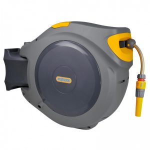 Auto Reel Retractable Hose System (30m Hose)