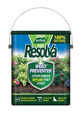 Resolva Weed Preventer Tub