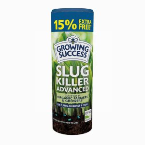 GS Slug Killer Advanced Organic + 15% Extra Free
