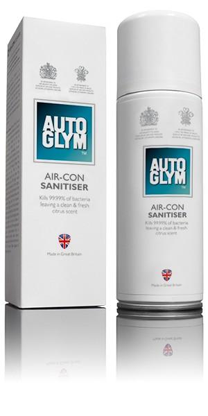 AIR-CON CLEANER 150ML