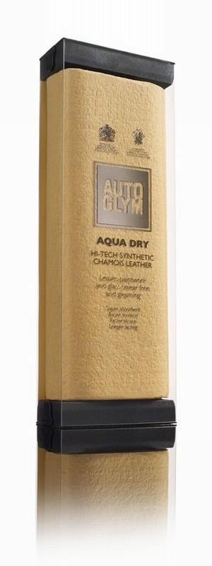 AQUA DRY RETAIL