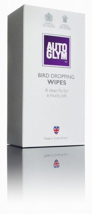 BIRD DROP WIPES RETAIL 132111