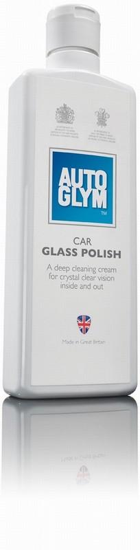 CAR GLASS POLISH 325ML