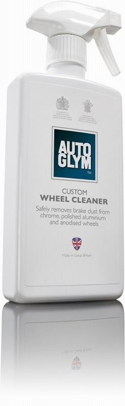 CUSTOM WHEEL CLEANER 500ML
