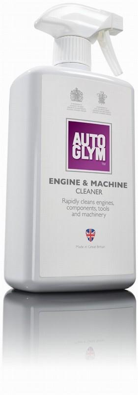ENGINE & MACHINE CLN 1L