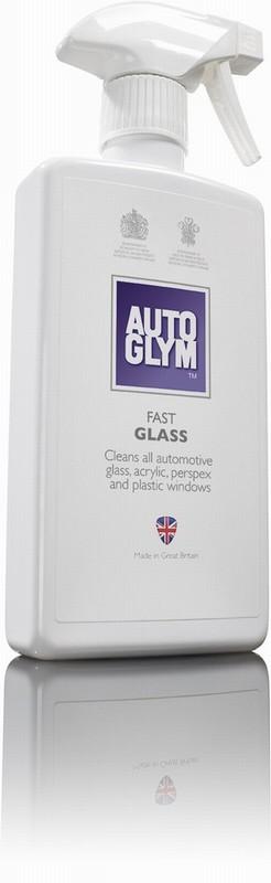 FAST GLASS 500ML