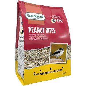 GM Peanut Bites 1kg