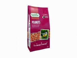 GM Peanuts 2kg