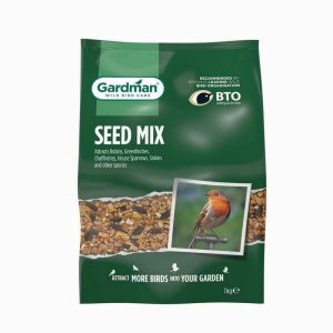 GM Seed Mix 1kg