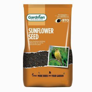 GM Sunflower Seed 2.8kg