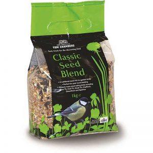 Classic Seed Blend – 1.0kg