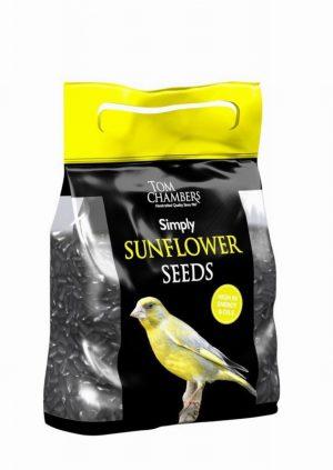 Simply Sunflower 1kg