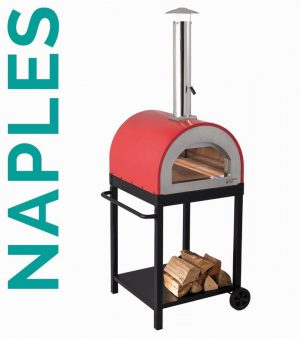 Naples Red