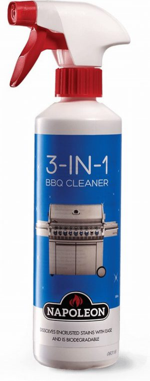 3 In 1 Cleaner 500ml