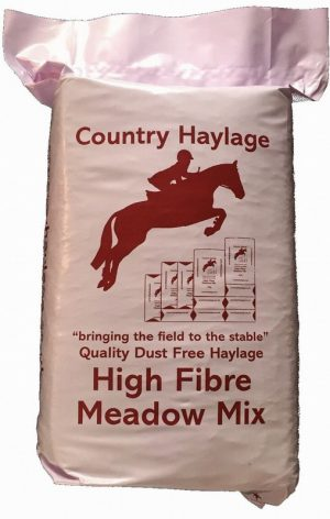 Meadow Haylage