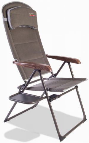 Naples Pro Recline with side table
