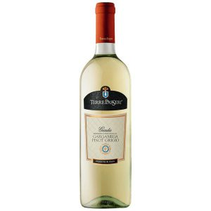 Garganega Pinot Grigio White 75cl