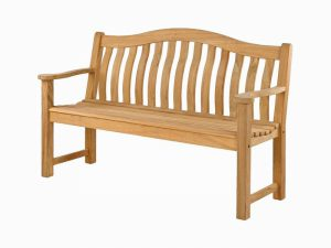 Alexander Rose ROBLE TURNBERRY BENCH 5FT