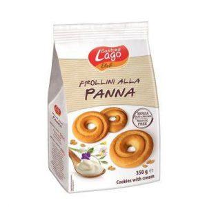 ELLEDI FROLLINI ALLA PANNA GR.350