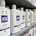 Autoglym Premium Car Care Products Now at Aylings